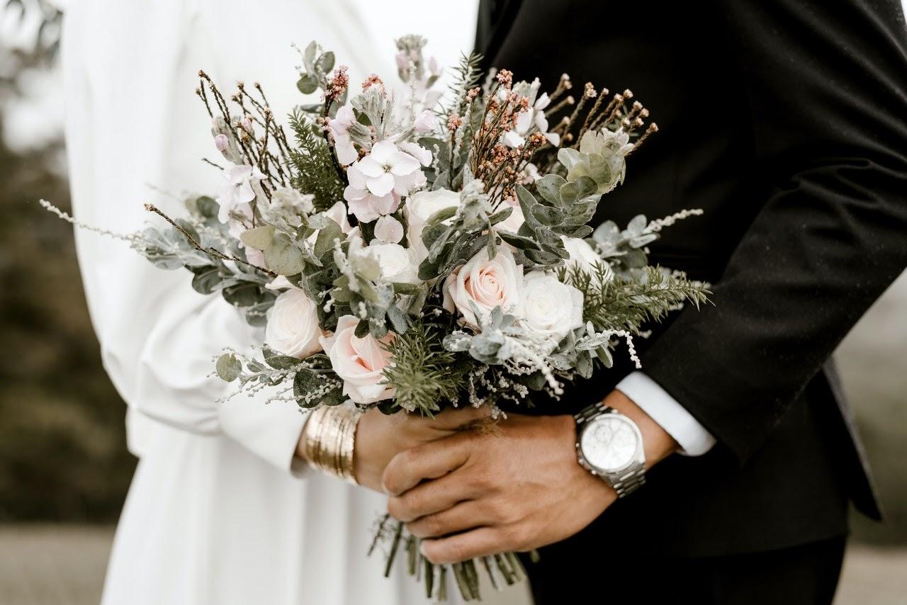 Macam-Macam Bunga Untuk Pernikahan