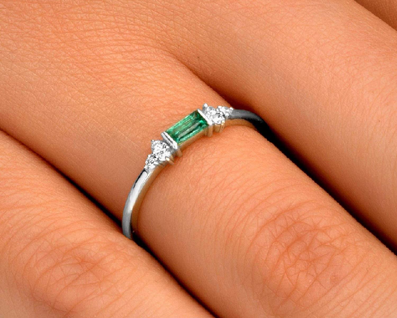 Makna Cincin Kawin Berdasarkan Batu Mulia yang Menghiasinya