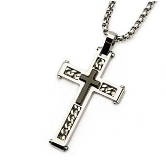 Makna Mendalam Dengan Menggunakan Kalung Salib