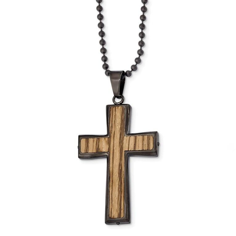 Material Umum Pembuatan Kalung Salib