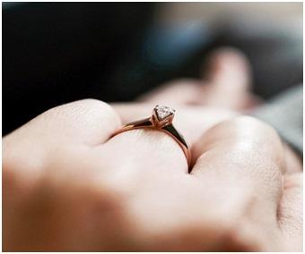 Beragam Model Cincin Kawin Unik Terbaru Passion Jewelry