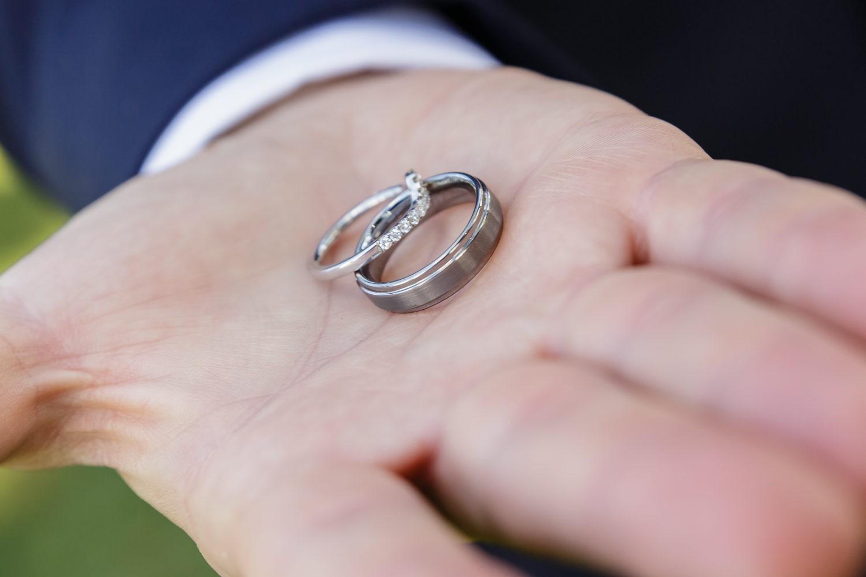 Memilih Cincin Nikah yang Tepat