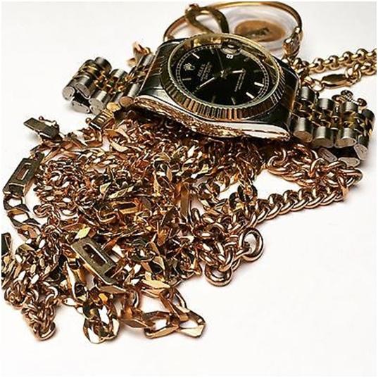 Menentukan Karat Serta Kadar Emas Yang Paling Tepat Untuk Perhiasan Anda