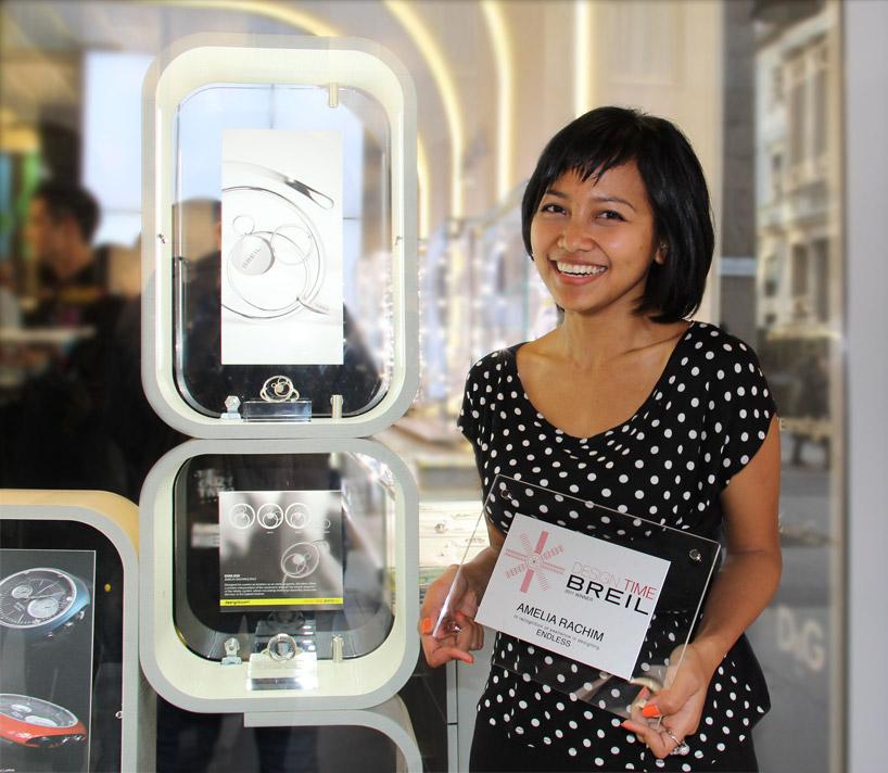 Mengenal Lebih Dekat Sosok Desainer Perhiasan Dunia Yang Berasal Dari Indonesia, Amelia Rachim