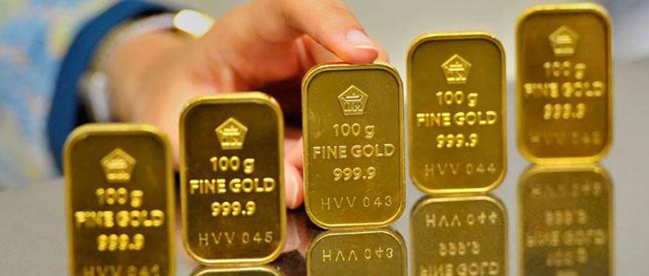 Mengenal Lebih Jauh Perbedaan Pajak Antara Emas Antam Dan Emas Di Toko Perhiasan