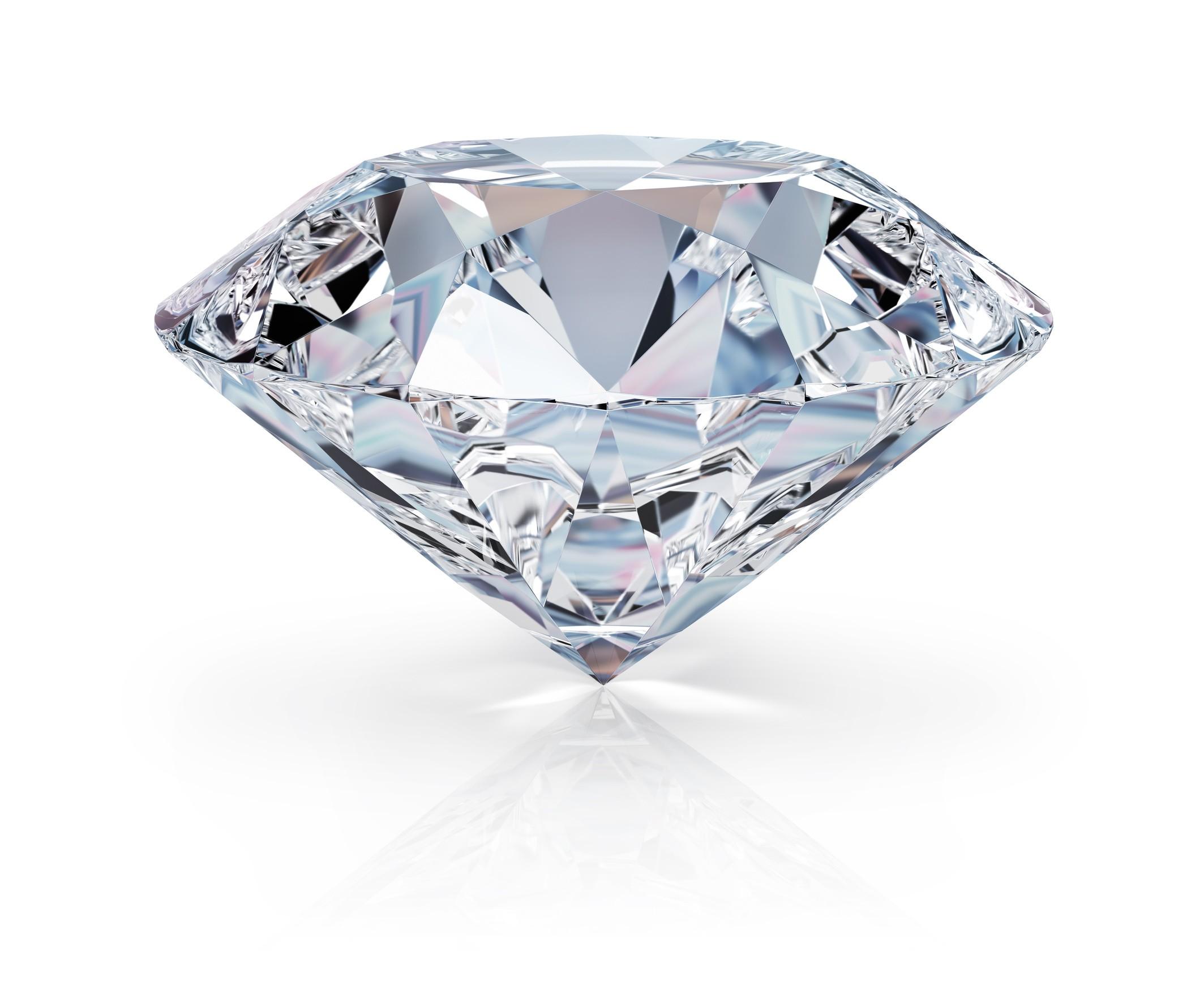 cara mengecek kualitas berlian