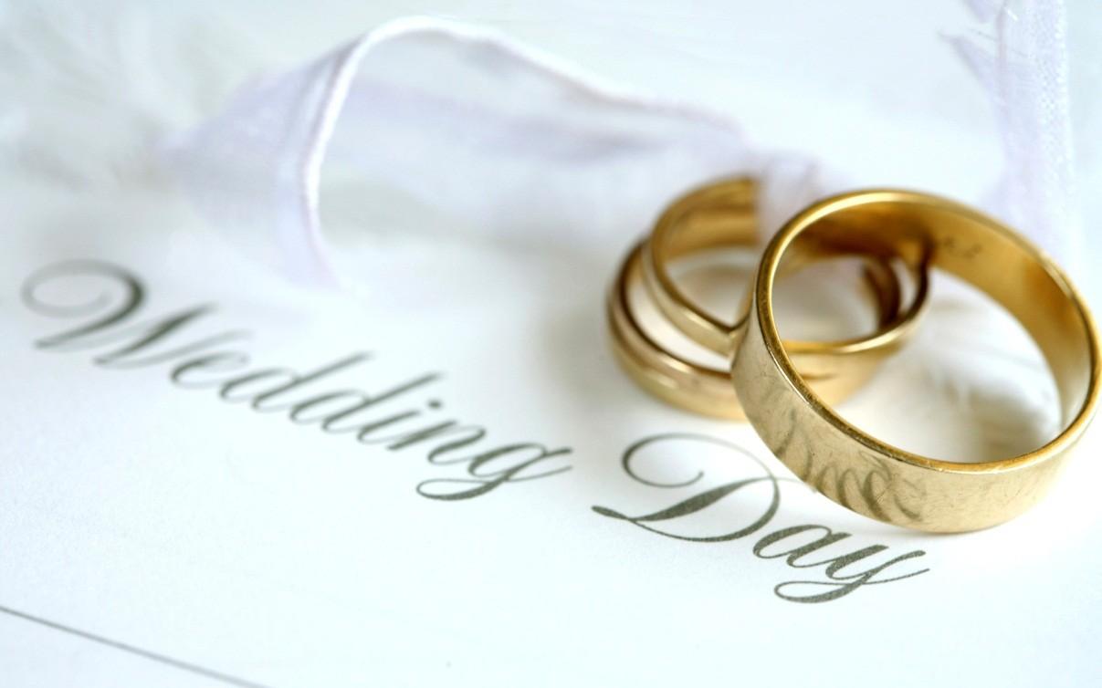Merencanakan Pernikahan? Yuk, Pilih Cincin Nikah Dari Sekarang!