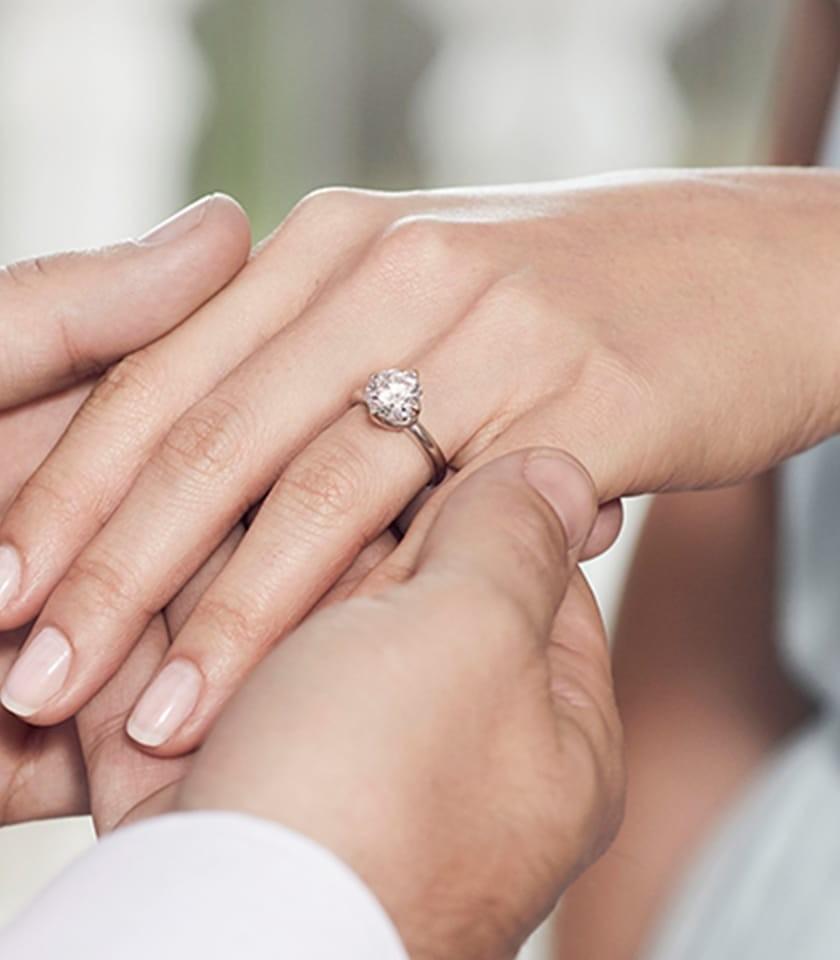 Persiapkan Cincin Pernikahan Impian