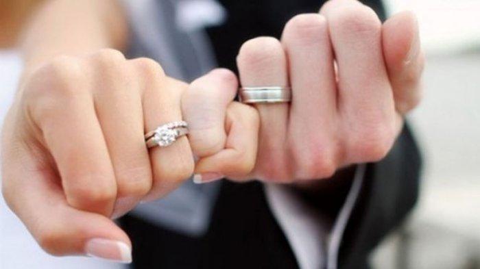Pertimbangkan Hal Ini Dalam Memilih Cincin Nikah