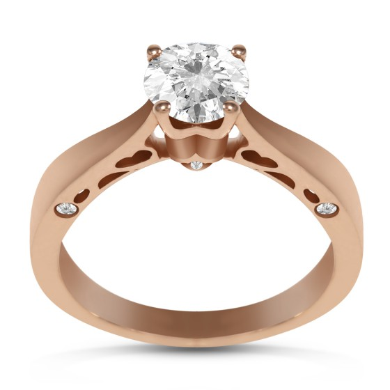 Diamond Ladies Ring CWS0064