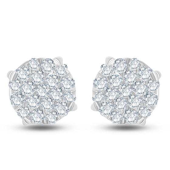 RHAPSODY Diamond Earrings AF0397
