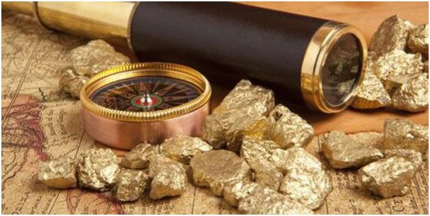Sejarah Emas yang Harus Kamu Ketahui