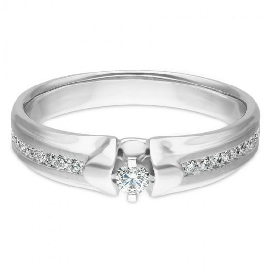 SENOR & SENORITA WEDDING RING CKF0058