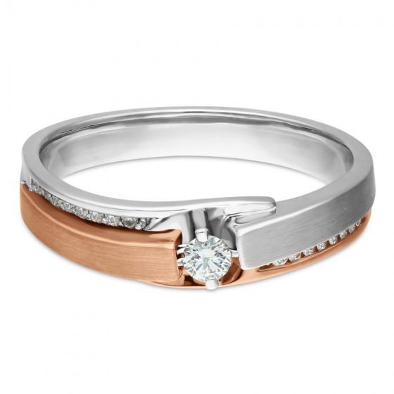 SENOR & SENORITA WEDDING RING CKF0059