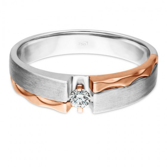 SENOR & SENORITA WEDDING RING CKS0450
