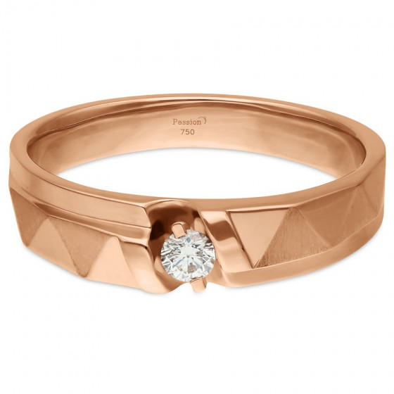 SENOR & SENORITA WEDDING RING CKS0453