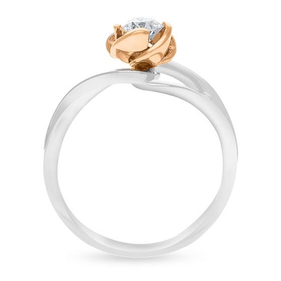 Diamond Ladies Ring CWS0066