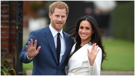 Tidak Seperti Pangeran William, Ini Alasan Pangeran Harry Memutuskan Mengenakan Cincin Nikah