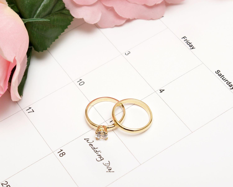 Tips Menekan Biaya Cincin Nikah
