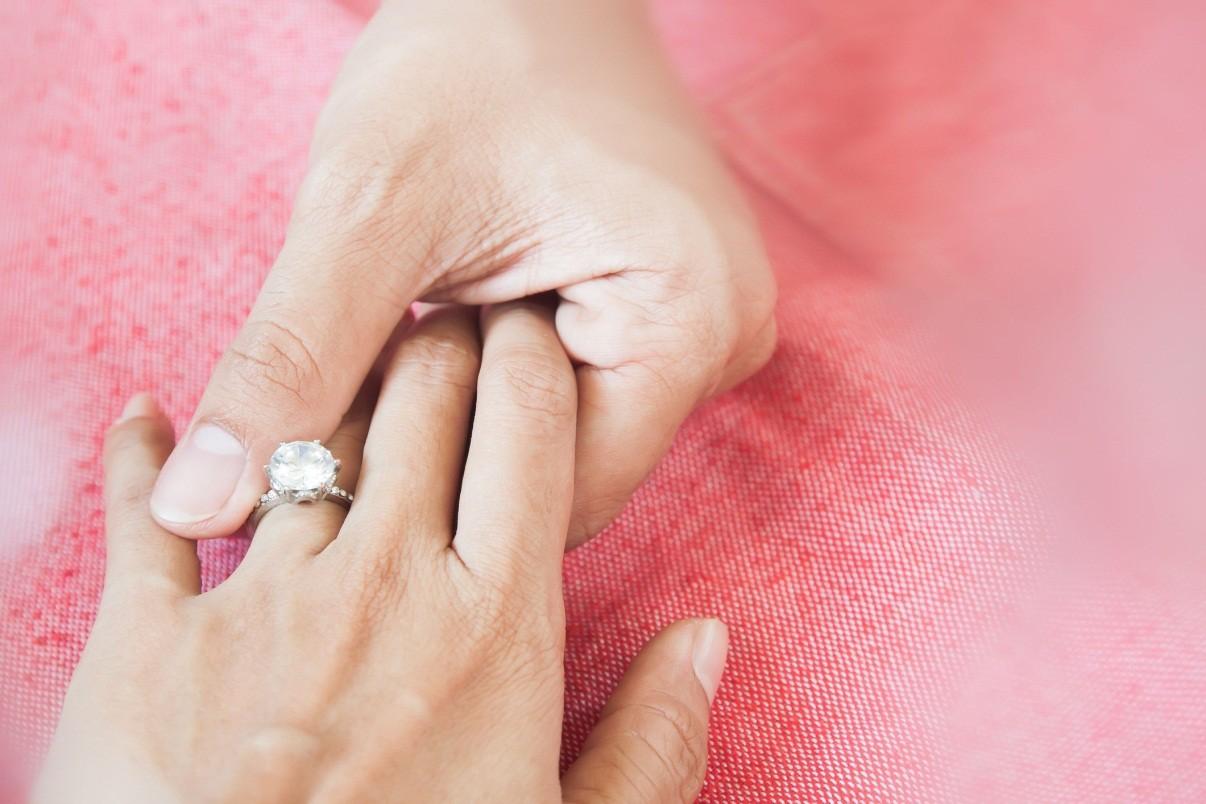Tips Mudah Memilih Tempat Untuk Membeli Cincin Kawin