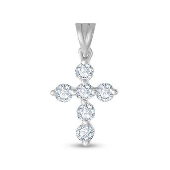 Variasi Desain Kalung Salib Terbaik Untuk Anda